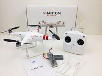 Квадрокоптер DJI Phantom