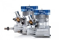 ДВС (двигатели внутреннего сгорания) для радиоуправляемых моделей