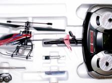 Вертолет Nine Eagles Solo PRO I 2.4 GHz (Red RTF Version)-фото 6
