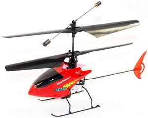 Вертолет Nine Eagles Solo 2.4 GHz (Red RTF Version)