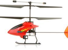 Вертолет Nine Eagles Solo 2.4 GHz (Red RTF Version)-фото 2