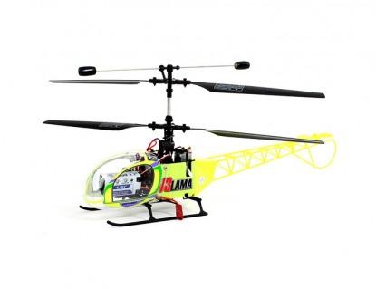 Радиоуправляемый вертолет Lama V3