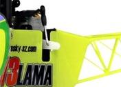 Радиоуправляемый вертолет Lama V3-фото 1