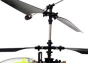 Радиоуправляемый вертолет Lama V3-фото 3