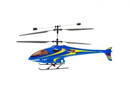 Радиоуправляемый вертолет Lama V4