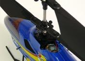Радиоуправляемый вертолет Lama V4-фото 2