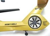 Радиоуправляемый вертолет COMANCHE-фото 3