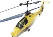 Радиоуправляемый вертолет COMANCHE-фото 5