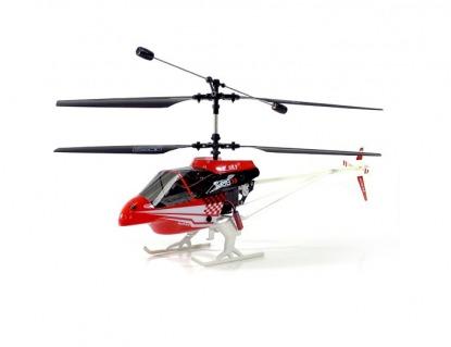 Радиоуправляемый вертолет KOB