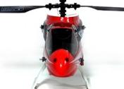 Радиоуправляемый вертолет KOB-фото 3