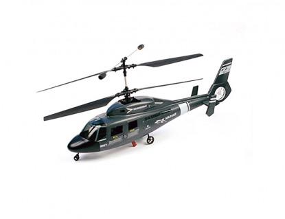 Радиоуправляемый вертолет DAUPHIN