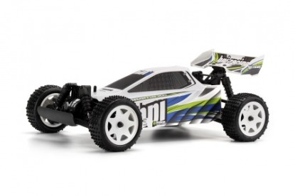 RTR BRAMA 10B WITH EB10 BUGGY BODY (EU 2PIN)