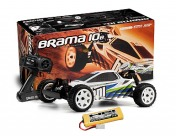 RTR BRAMA 10B WITH EB10 BUGGY BODY (EU 2PIN)-фото 1
