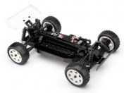 RTR BRAMA 10B WITH EB10 BUGGY BODY (EU 2PIN)-фото 2