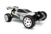 RTR BRAMA 10B WITH EB10 BUGGY BODY (EU 2PIN)-фото 5
