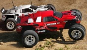 RTR E-FIRESTORM 10T FLUX WITH DSX-2 TRUCK BODY-фото 1