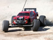 RTR E-FIRESTORM 10T FLUX WITH DSX-2 TRUCK BODY-фото 4