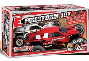 RTR E-FIRESTORM 10T FLUX WITH DSX-2 TRUCK BODY-фото 5