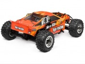 RTR NITRO RS4 MT 2 WIYH DIRT FORCE TRUCK BODY(PAINTED)-фото 1