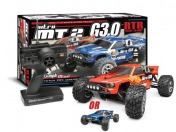 RTR NITRO RS4 MT 2 WIYH DIRT FORCE TRUCK BODY(PAINTED)-фото 3