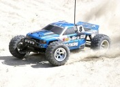 RTR NITRO RS4 MT 2 WIYH DIRT FORCE TRUCK BODY(PAINTED)-фото 5