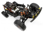 RTR BAJA 5T WITH 5T-1 WHITE BODY  2.4 GHz (EU 2 PIN)-фото 1