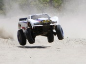 RTR BAJA 5T WITH 5T-1 WHITE BODY  2.4 GHz (EU 2 PIN)-фото 3