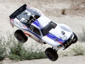 RTR BAJA 5T WITH 5T-1 WHITE BODY  2.4 GHz (EU 2 PIN)-фото 4