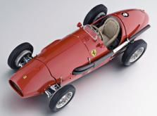 Коллекционная модель автомобиля СMC Ferrari 500 F2 1953 1/18 Red-фото 3