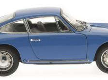 Коллекционная модель автомобиля СMC Porsche 901 1964 1/18 Sky Blue Limited Edition-фото 2