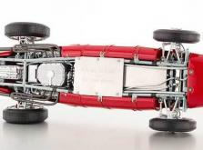 Коллекционная модель автомобиля СMC Ferrari 156 F1 1961 Sharknose #2 Hill/Monza 1/18 Limited Edition-фото 4