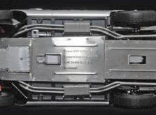Коллекционная модель автомобиля СMC Ferrari 250GT Berlinetta SWB Competizione 1961 #14 1/18 LE-фото 4