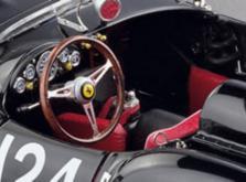 Коллекционная модель автомобиля СMC Ferrari 250 Testa Rossa 1958 Pontoon Fender #DM 124 1/18 LE-фото 4