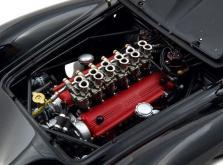 Коллекционная модель автомобиля СMC Ferrari 250 Testa Rossa 1958 Pontoon Fender #DM 124 1/18 LE-фото 6