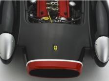 Коллекционная модель автомобиля СMC Ferrari 250 Testa Rossa 1958 Pontoon Fender #DM 124 1/18 LE-фото 9