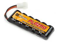 HPI Racing Аккумулятор Plazma 7.2V 1100mAh NI-MH 6S Mini Recon