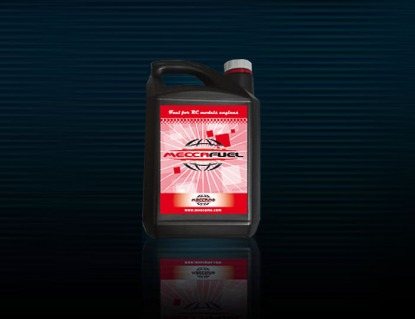 MECCAFUEL OFF ROAD FUEL 5L 33%