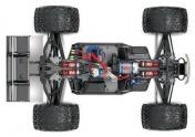 RTR Traxxas E-REVO 1/10 SCALE 4WD MONSTER TRUCK-фото 1