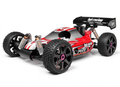 Trophy 3.5 RTR Buggy 2,4 GHz
