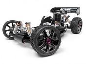 Trophy 3.5 RTR Buggy 2,4 GHz-фото 1