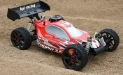Trophy 3.5 RTR Buggy 2,4 GHz-фото 4