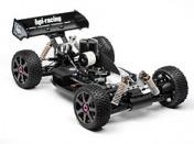 Trophy 3.5 RTR Buggy 2,4 GHz-фото 6
