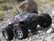 Savage Flux HP Brushless System 2.4Ghz EP (RTR Version)