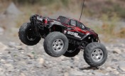 Savage Flux HP Brushless System 2.4Ghz EP (RTR Version)-фото 2