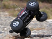 Savage Flux HP Brushless System 2.4Ghz EP (RTR Version)-фото 3