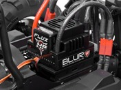 Savage Flux HP Brushless System 2.4Ghz EP (RTR Version)-фото 8