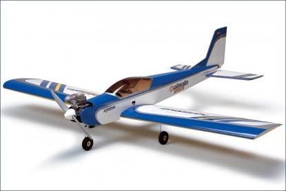Calmato 40 Sports PIP with GX46 Blue
