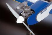 Calmato 40 Sports PIP with GX46 Blue-фото 4