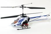 Комплект радиоуправляемый вертолет + самолет FLIGHTBOX BLITZ 3D + SCOUT-фото 1