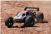 Trophy 4.6 Truggy RTR 2,4 GHz-фото 2